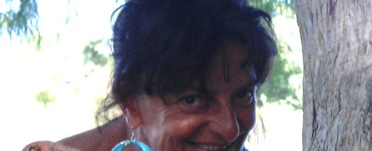 Le portrait d'une bénévole : Marie-Madeleine Giry
